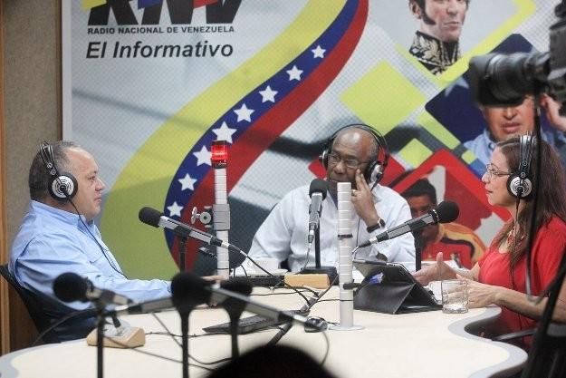 Foto: Cortesía @ViceVenezuela