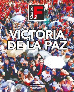 Cuatro_F_N°98 portada
