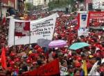 Fotos: PSUV Mérida