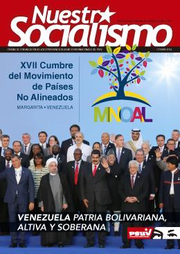 Nuestro Socialismo,