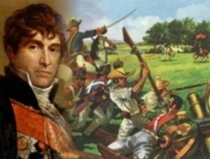 Batalla de Urica