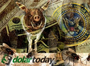 Dolar Today-