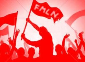 Foto: FMLN
