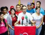 Fotos: Prensa Gobernación de Aragua