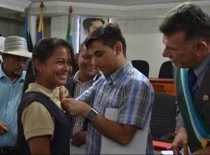 Foto: Prensa JPsuv-Zulia