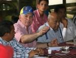 Foto: Prensa PSUV Nueva Esparta