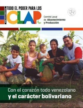Portada Revista CLAP 17