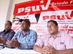 Foto: PSUV Falcón