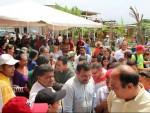 Fotos: Prensa OCI