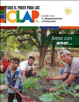 Revista CLAP -