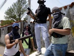 Táchira Paramilitares