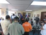 Fotos: Embajada de Venezuela en Panamá