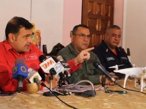 Foto: Gobernación del estado Mèrida