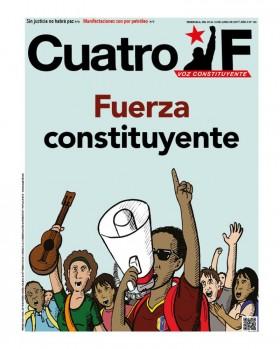 CUATRO F 126_