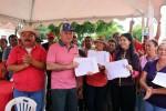 Fotos: Gobernación de Nueva Esparta