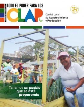 Clap 34