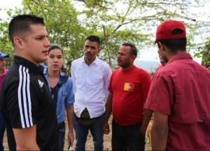 Foto: Gobernación de Mérida