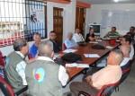 Foto: Gabinete de Seguridad y Paz  / Mérida-Venezuela