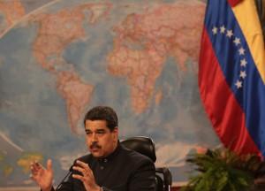 Nicolás Maduro 2