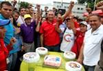 Fotos:  APC Monagas