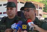 4.- El General de División del Comando de la Zodi nro 22 César Wilfredo Méndez López, garantiza la seguridad de los votantes.