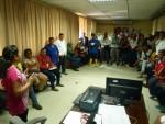 Foto: Prensa Dirección Regional de Salud Barinas