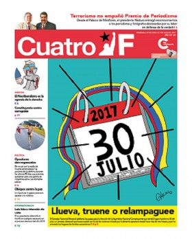 CUATRO F 129