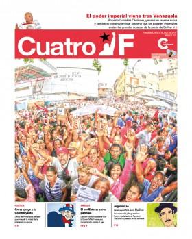 CUATRO131
