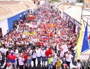 Fotos: PSUV Falcón