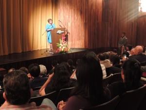 Fotos: Embajada de Venezuela en Guatemala
