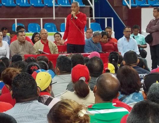 Foto: Gobernación Anzoátegui