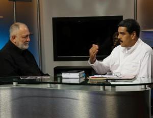 Foto: PrensaPresidencial