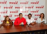 Foto: PSUV Mérida