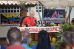 Fotos: Prensa Triunfando con el Gobernador