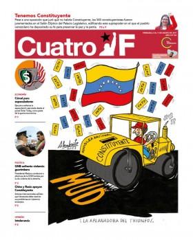 Cuatro_F_Nº134