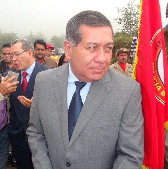 Henry Rangel Silva