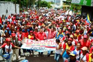 Marcha Mérida