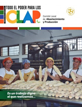 Revista Clap 44