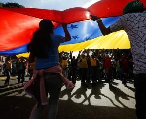 Foto: Ciudad Caracas