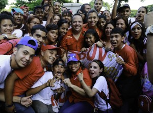 Foto: Ciudad MCY