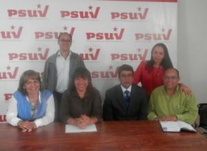 Foto: Prensa Gabinete de Seguridad y Paz /Mérida-Venezuela