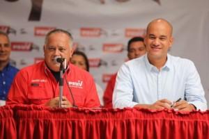 Diosdado y Héctor