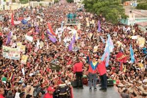 Foto: Comando Zamora 200