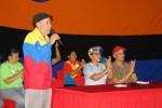 Fotos: Gobernación de Cojedes
