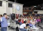 Foto: Comando de campaña Carrizal