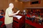 Foto: Comando de campaña NE