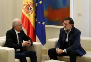 Rajoy-Ledezma