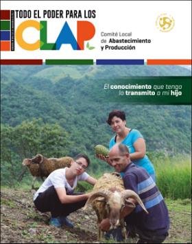 Revista CLAP 54
