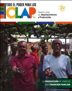 Revista Clap 56