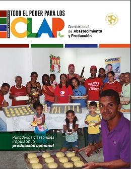 Revista CLAP